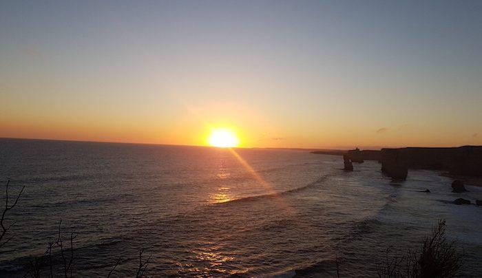 大洋路旅遊