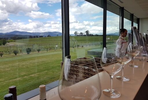 wine tour melbourne