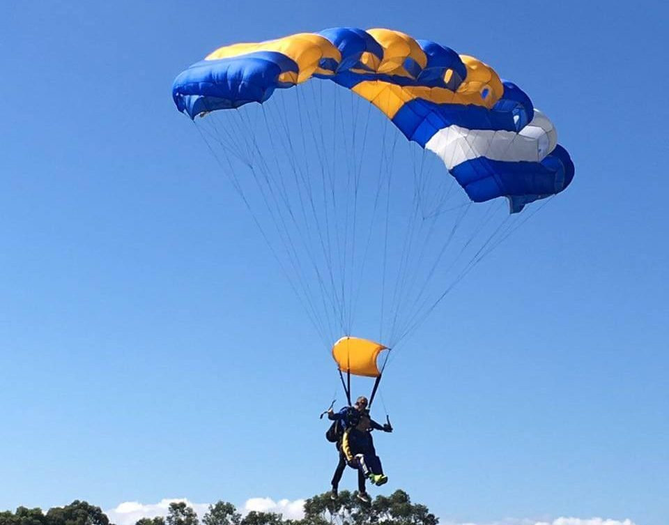 yarra valley skydive