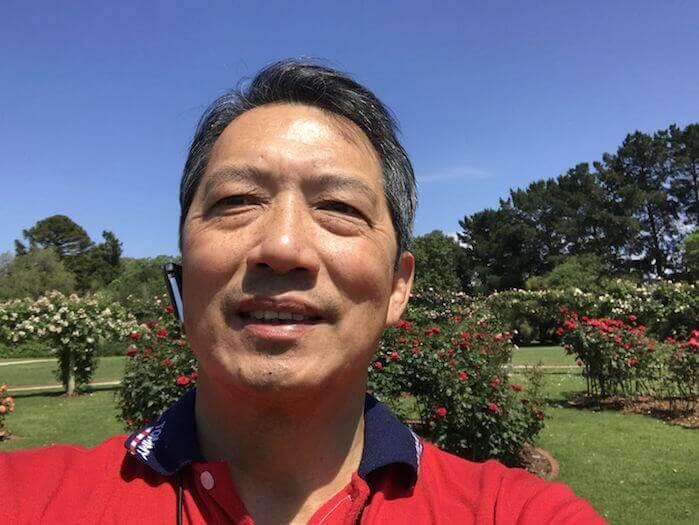 墨尔本粤语导游