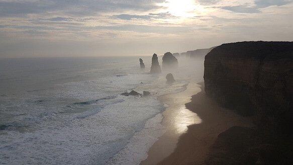 12-Apostles 大洋路
