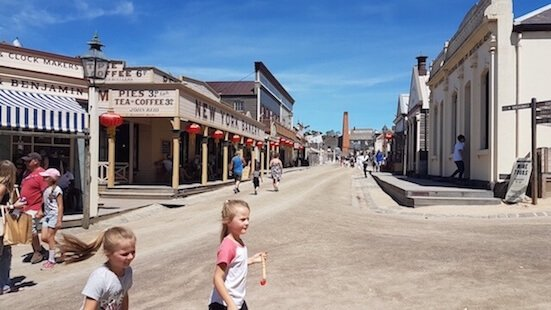 Sovereign-Hill-Ballarat
