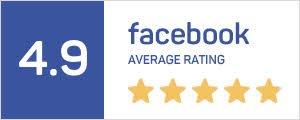 facebook 4.9星评价