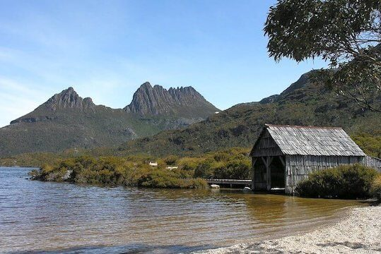 Cradle Mountain tour 搖籃山一日遊